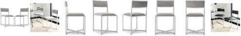 Safavieh Kasane Side Chair (Set Of 2)