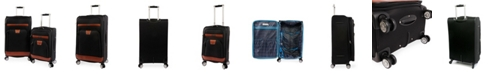 Perry Ellis Premise 2-Piece Luggage Set