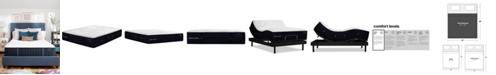 """Stearns & Foster Estate Cassatt 13.5"""" Luxury Ultra Firm Mattress - King"""