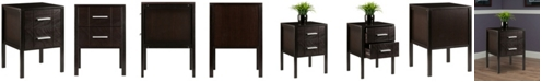 Winsome Brielle Accent Table
