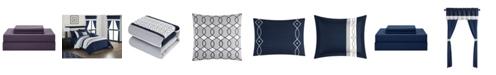 Chic Home Katrin 20-Pc. Queen Comforter Set