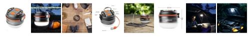 Wagan Tech Wagan Brite-Nite LED Dome Lantern USB Rechargeable