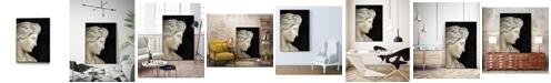 "Giant Art 32"" x 24"" Aphrodite Art Block Framed Canvas"
