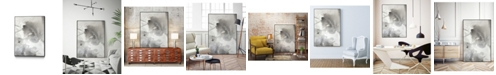 "Giant Art 14"" x 11"" Mystical Objects II Art Block Framed Canvas"