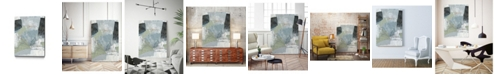 "Giant Art 32"" x 24"" Balanced Neutral I Museum Mounted Canvas Print"