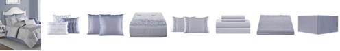 Sunham Morgan 14-Pc. King Comforter Set