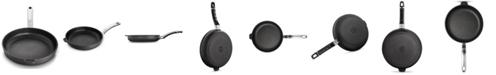 """Ozeri Professional Series 11"""" Ceramic Earth Fry Pan"""