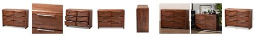 Furniture Furniture Torres Modern Dresser