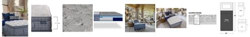 "King Koil Intimate Catalina Ravenna 15"" Luxury Firm Mattress- Twin"