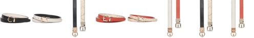 Steve Madden Reversible Belt