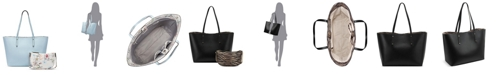 INC International Concepts INC Zoiey 2-for-1 Tote, Created for Macy's