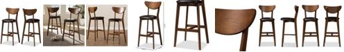 Furniture Bethanye Bar Stool (Set Of 2)