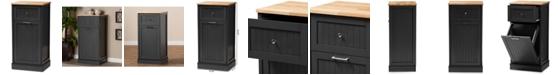 Furniture Carola Kitchen Cabinet
