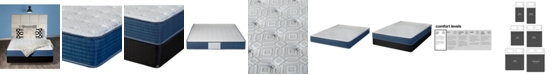 "Paramount iGravity 10"" Super Firm Mattress Collection"