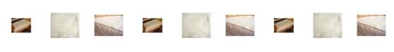 Holy Lamb Organics Natural Wool Puddle Pads, Changing Table Size