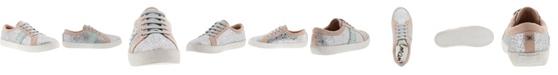 Sam Edelman Little Girls Geri Starpower Sneaker