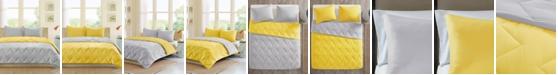 Intelligent Design Trixie Reversible 3-Pc. Full/Queen Comforter Set