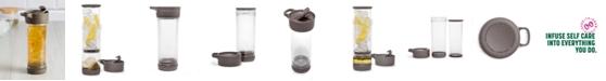 Goodful 16-Oz. Press & Go Iced Tea Tumbler, Created for Macy's