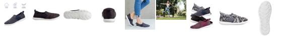 Isotoner Signature Zenz from Isotoner Women's Sport Knit Lauren Slip-on