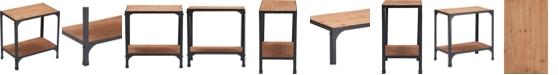 Serta Overland Side Table