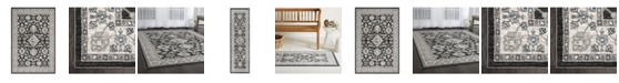 Global Rug Designs Global Rug Design Arroyo Gray Area Rug Collection