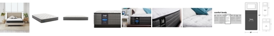 "Sealy Posturepedic Chase Pointe LTD II 11"" Cushion Firm Mattress- Twin"