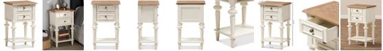 Furniture Narrin Nightstand
