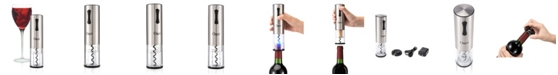 Ozeri Travel Series USB Rechargeable Electric Wine Opener
