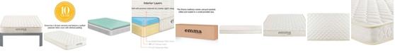"Modway Emma 6"" Twin XL Mattress"