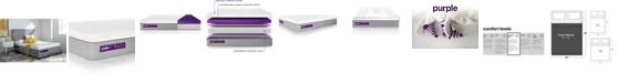 """Purple .4 Hybrid Premier 13"""" Mattress - Queen"""