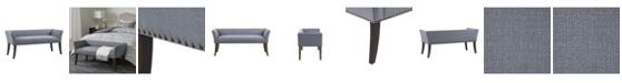 Furniture Welburn Accent Bench