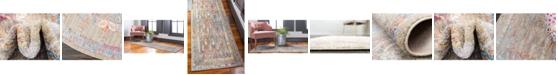 Bridgeport Home Zilla Zil2 Beige Area Rug Collection