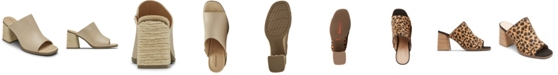 Rockport Women's Total Motion Amara Slides