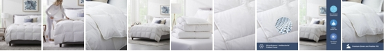 Dr. Oz Good Life Sleeping with Clouds All-Season Premium Down Comforter, Full/Queen