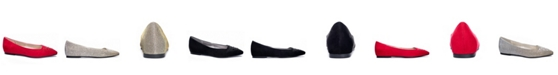 CL by Chinese Laundry Women's Hira Pointed Toe Flats