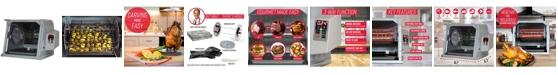 Ronco ST5000PLGEN Digital Showtime Rotisserie, Platinum Edition