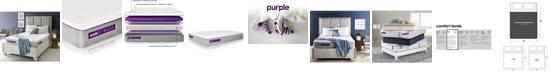 "Purple .2 Hybrid 11"" Mattress - California King"