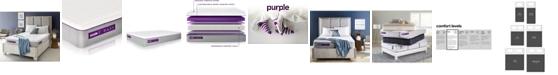 "Purple .2 Hybrid 11"" Mattress Collection"
