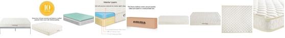 """Modway Emma 6"""" Queen Mattress"""