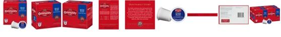 Community Coffee House Blend Medium-Dark Roast Single Serve Pods, Keurig K-Cup Brewer Compatible, 72 Ct