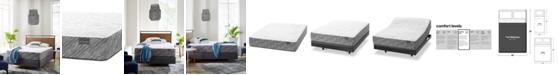 "Aireloom Hybrid 13.5"" Luxury Firm Mattress- Full"