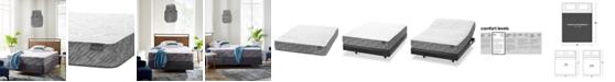 "Aireloom Hybrid 13.5"" Firm Mattress- California King"