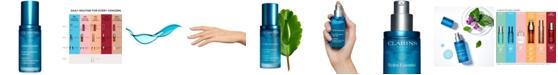 Clarins Hydra-Essentiel Intensive Bi-Phase Serum, 1 oz.