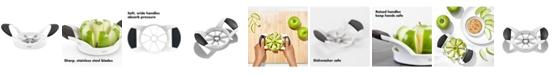 """OXO """"Good Grips"""" Apple Corer Slicer"""