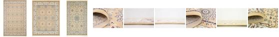 Bridgeport Home Zara Zar8 Tan Area Rug Collection