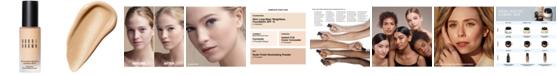 Bobbi Brown Skin Long-Wear Weightless Foundation SPF 15, 1-oz.