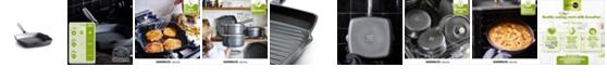 "GreenPan SimmerLite 10"" Cast Aluminum Ceramic Non-Stick Square Grillpan"