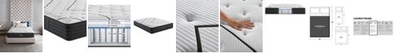 """Beautyrest L-Class 14.25"""" Medium Firm Mattress - Full"""