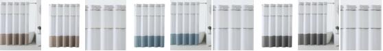 Hookless Windstar Shower Curtain