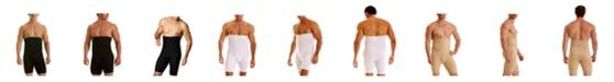 Instaslim Insta Slim Men's Compression Hi-Waist Underwear